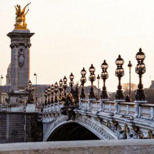 city game en París