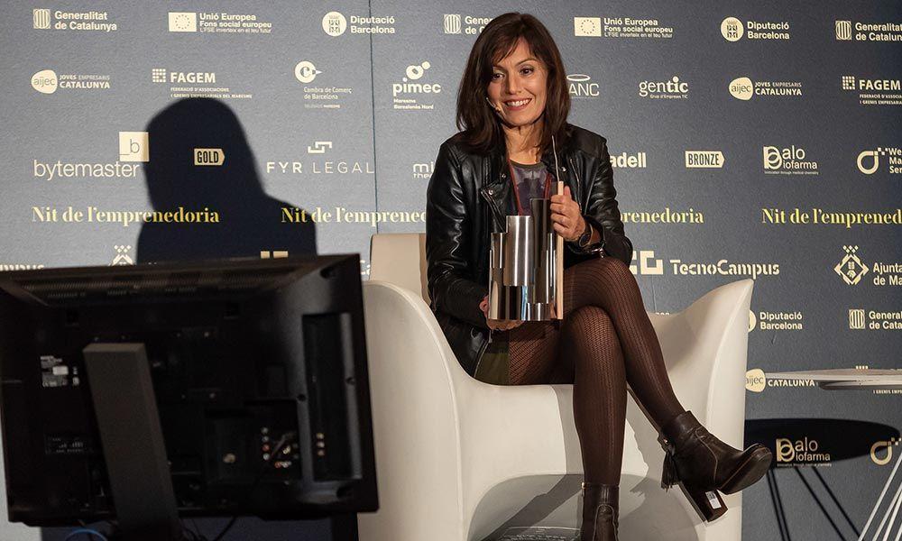 Premios Creatic Enigmas Tour liderazgo femenino
