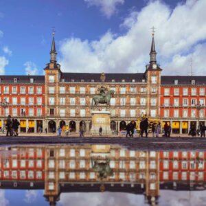 city game madrid turismo