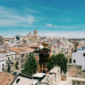 city game en tarragona