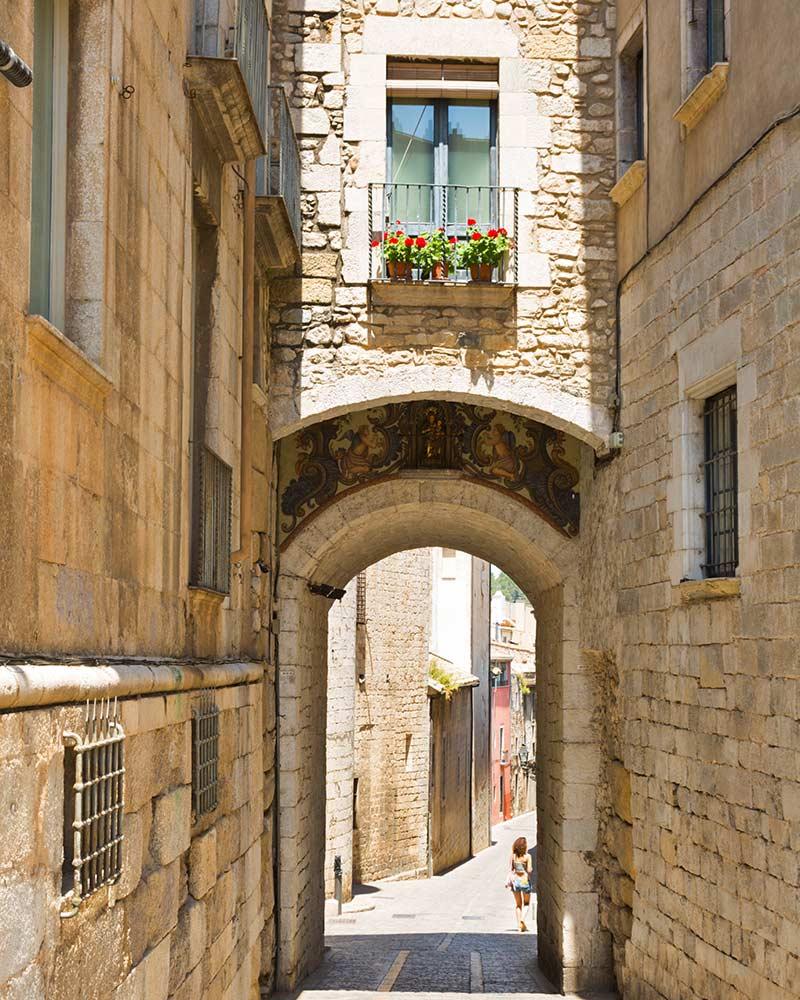El Calle Girona