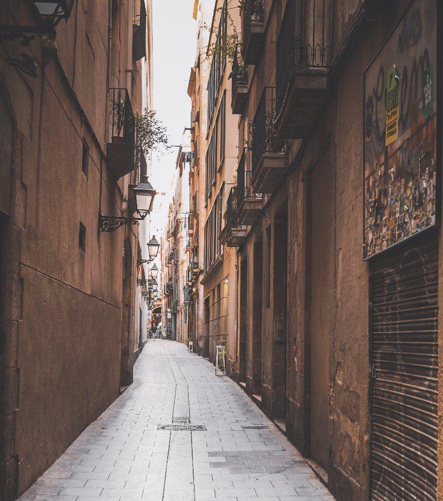 city games gratuitos turismo en Barcelona