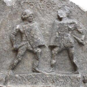 que ver en roma juego gladiador