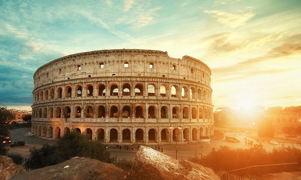 que visitar en Roma turismo familias