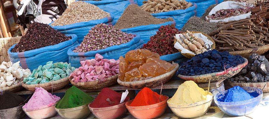 que visitar en marrakech street escape para turistas