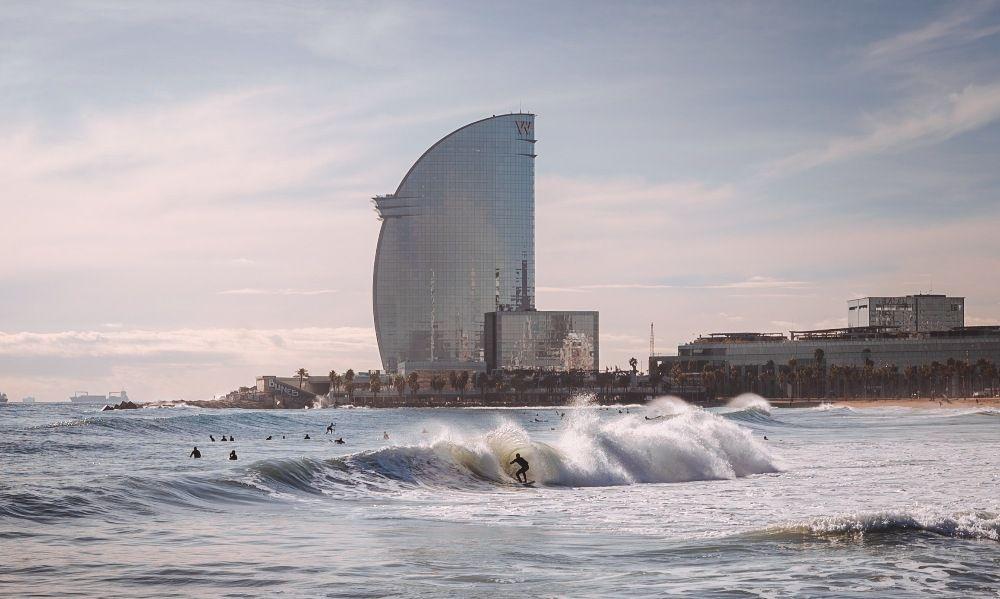 Visitar Barcelona turismo